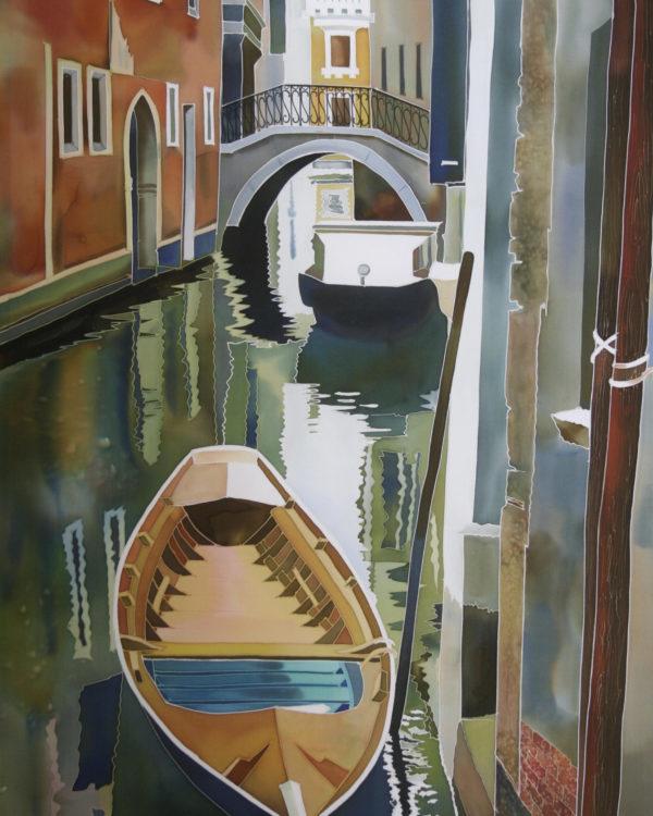 Olive Venice