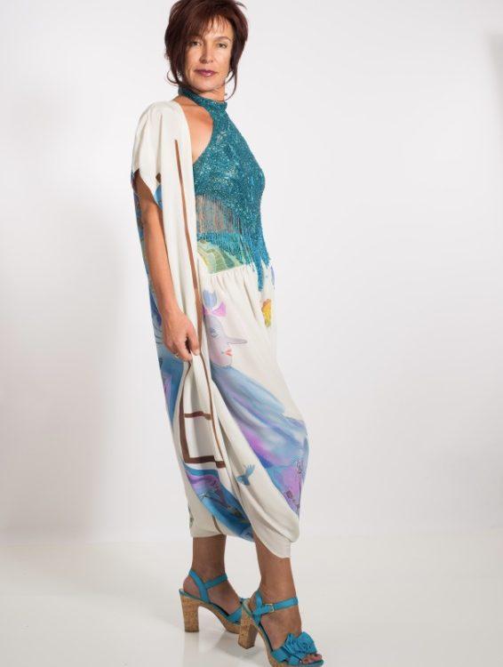 Dress with Gera Murishkins images
