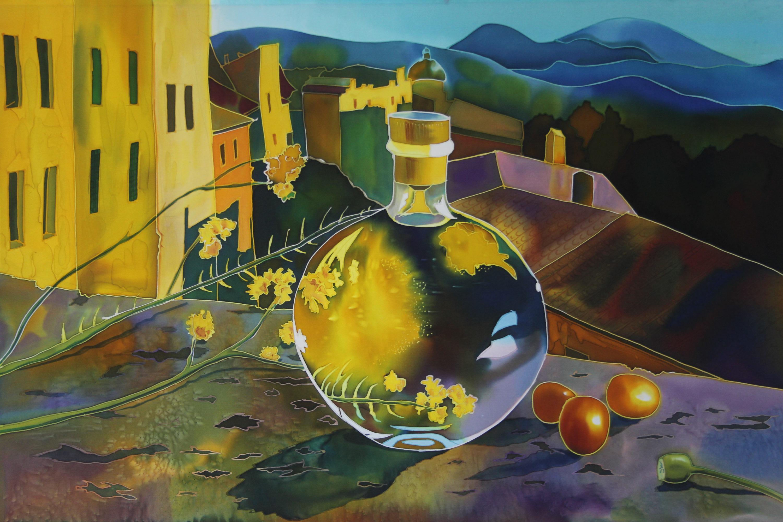 Bella Vista Montepulciano